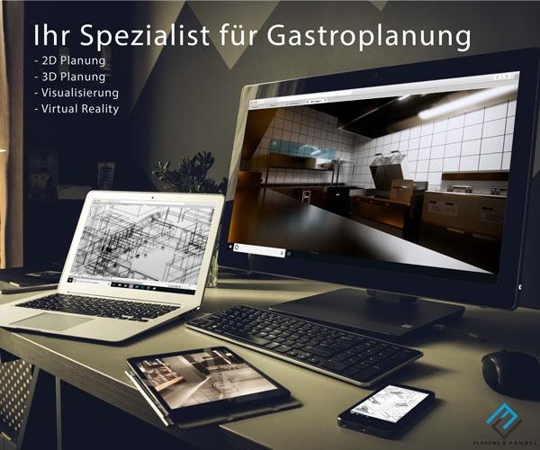 Spezialist 3d Planungen