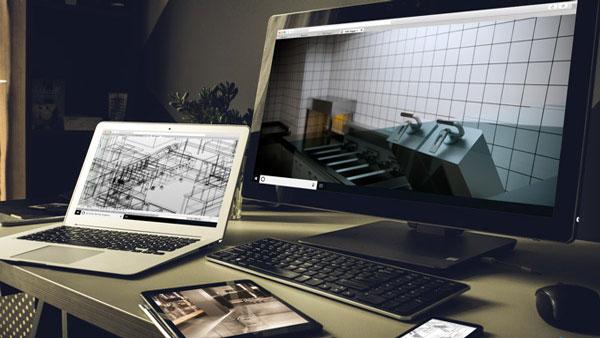 3D Planung Küchen